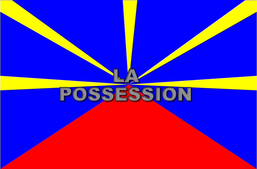 La Possession Réunion 974