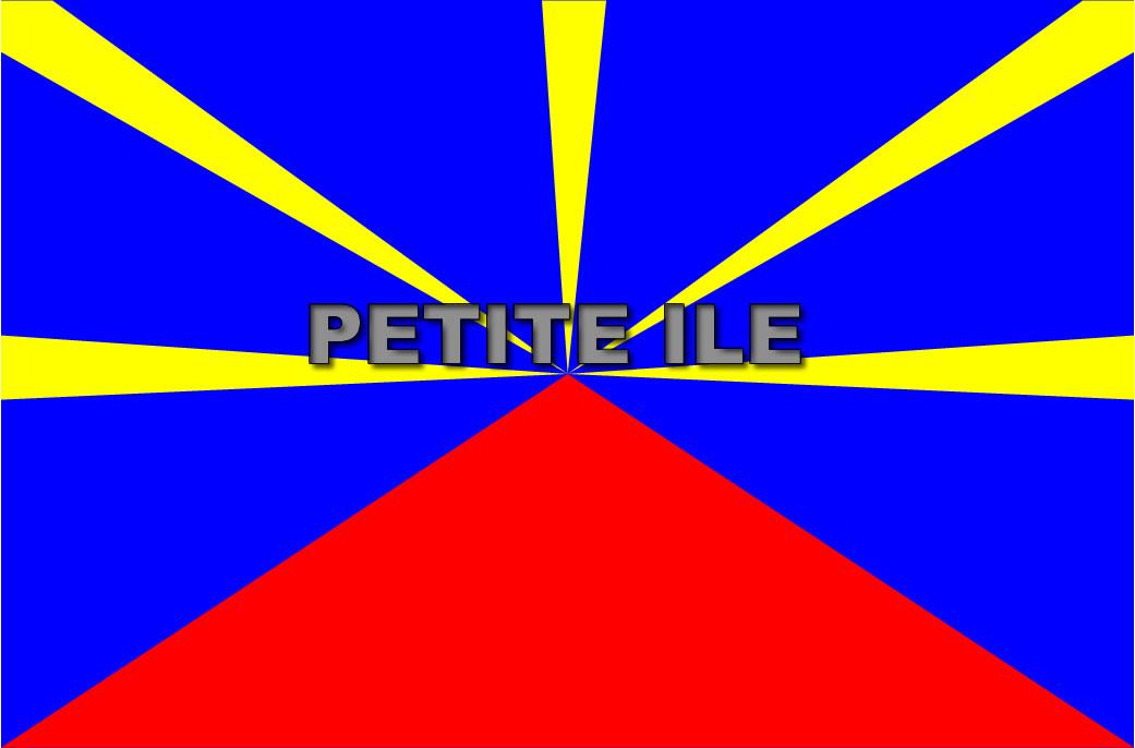 Petite Ile Réunion 974