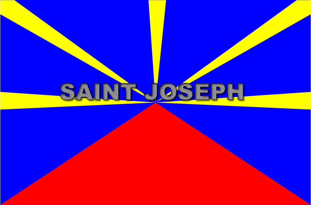 Saint Joseph Réunion 974