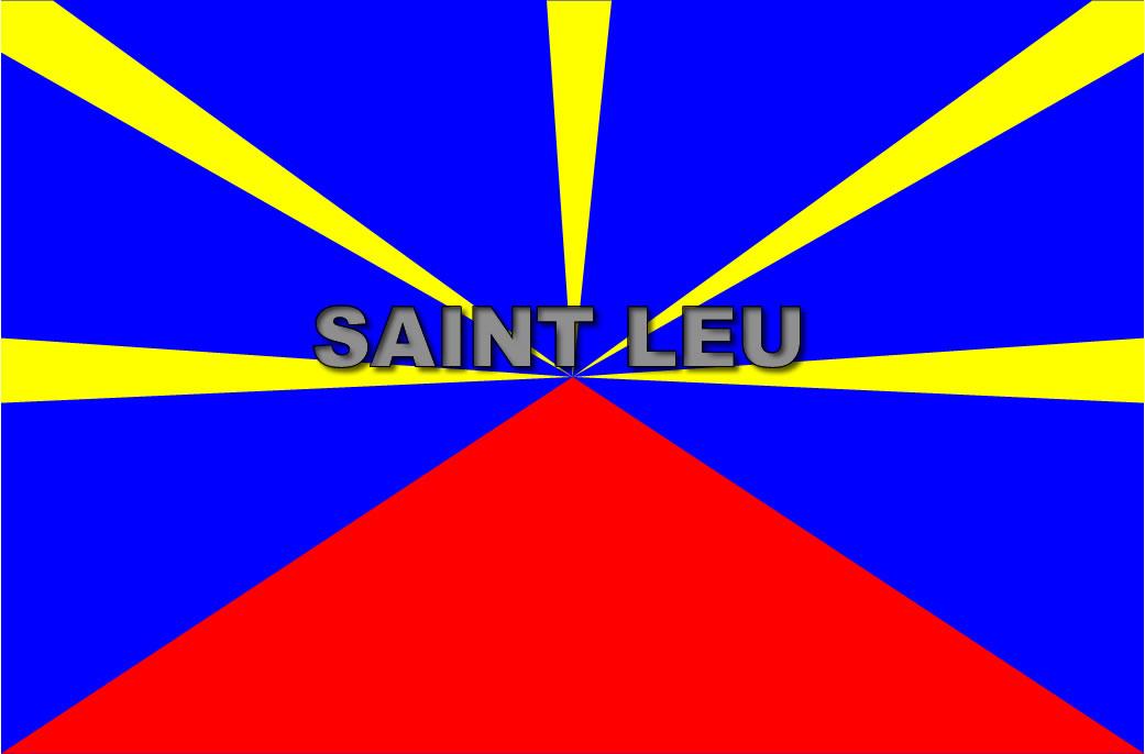 Saint Leu Réunion 974