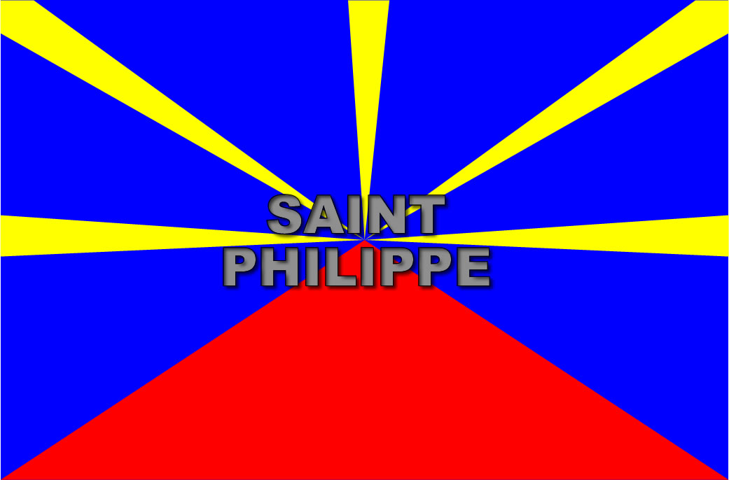 Saint Philippe Réunion 974