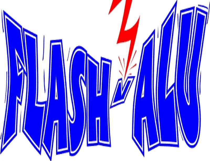 Flashalu