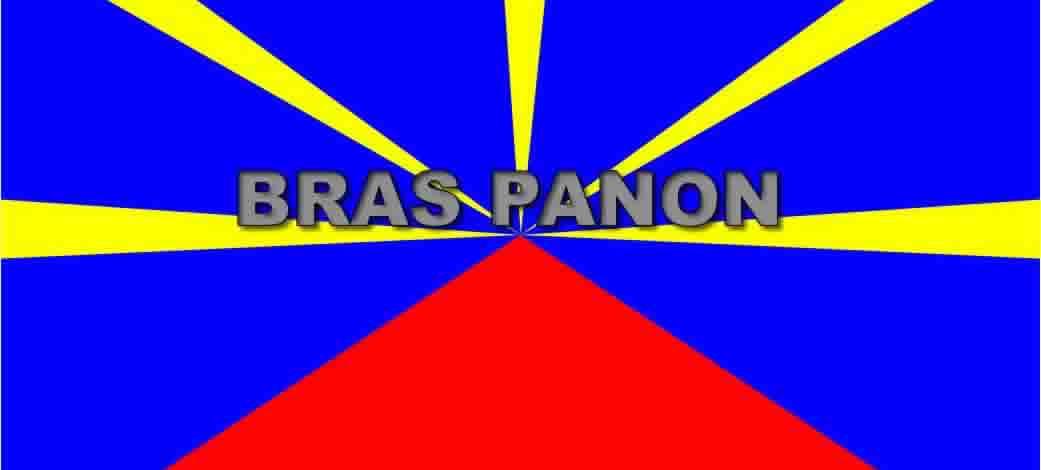 Bras Panon Réunion 974