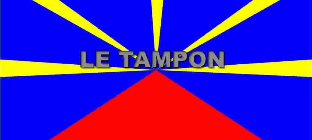 Le Tampon Réunion 974