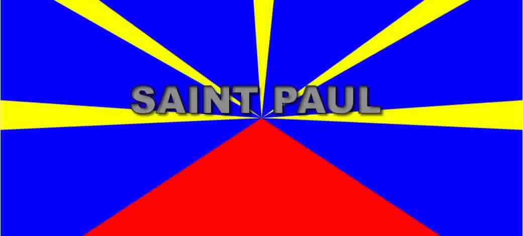 Saint Paul Réunion 974